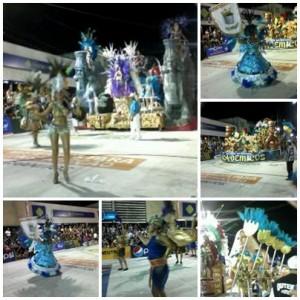 Academicos Carnaval de Artigas
